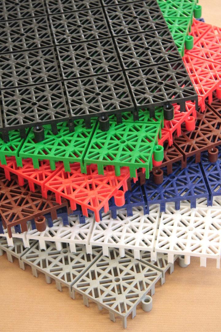 Suelo plastico para exterior dise os arquitect nicos - Suelos de resina para exterior ...