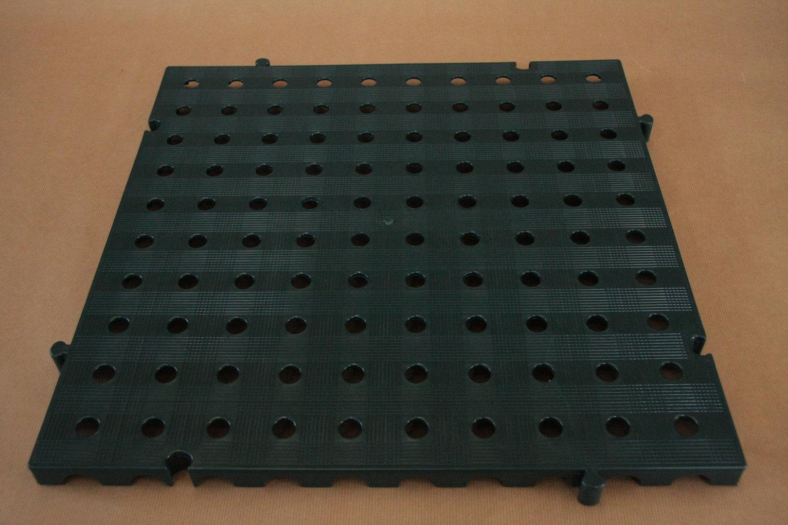 Loseta perforada ecol gica 25mm de alto for Comprar losetas vinilicas pared